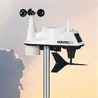 Davis 6357 Беспроводный погодный блок датчиков метеостанции Vantage Vue (Davis Instruments)