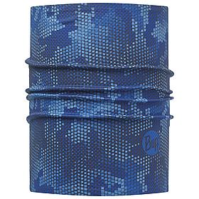 Повязка BUFF HELMET LINER PRO binary royal blue