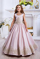 Платье выпускное детское нарядное D992, фото 1