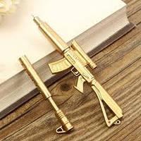 Шариковая ручка Снайперская Винтовка с глушителем