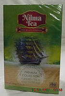 Чай зеленый Nilma Нилма GUN PAUDER  200 гр 100