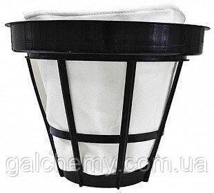 Фильтр тканевый, 70л c корзиной (Baiyun)