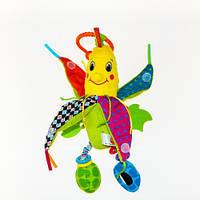 Активная игрушка-подвеска  Biba Toys Веселый Банан
