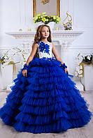 Платье выпускное детское нарядное D990, фото 1
