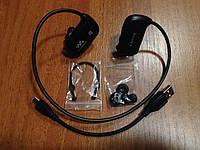 Спортивные наушники Mp3 плеер Sony NWZ-WS615 c bluetooth