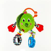 Активная игрушка-подвеска  Biba Toys Веселый арбузик