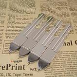 Шариковая ручка Ключ авто (4 цвета), фото 2