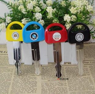 Шариковая ручка Ключ авто (4 цвета)
