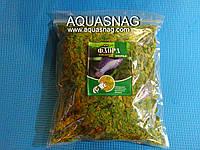 """""""Флора"""" 500гр, растительный, витаминизированный корм для рыб, ТМ""""Золотая Рыбка"""""""