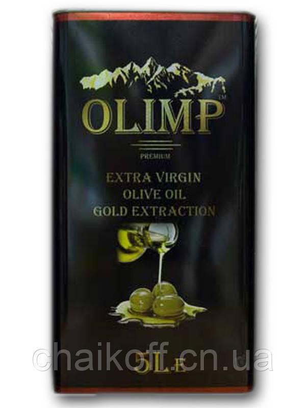 Оливковое масло Pompea Extra Vergine Di Oliva 5л (шт.)