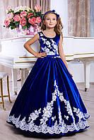 Платье выпускное детское нарядное D978, фото 1