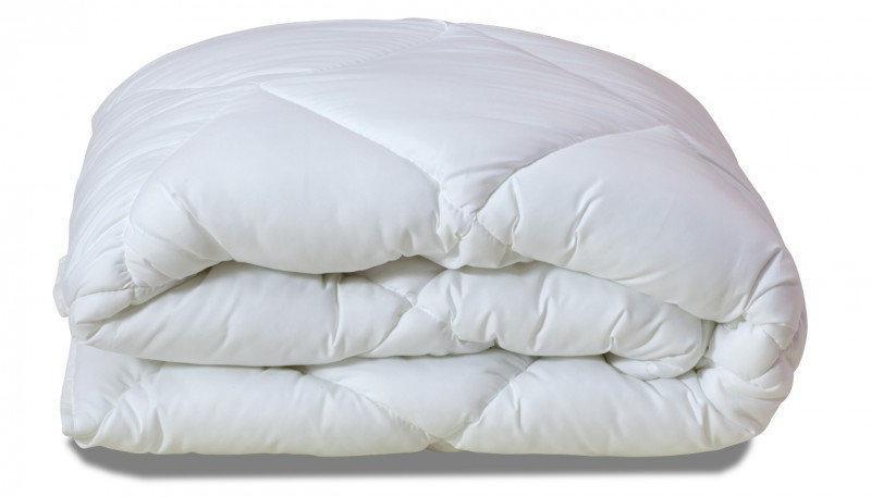 Одеяло полуторное с холофайбера Код оп32
