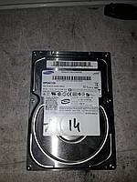 Жесткий диск 40 Гб Samsung SpinPoint P80 SP0411N IDE №14