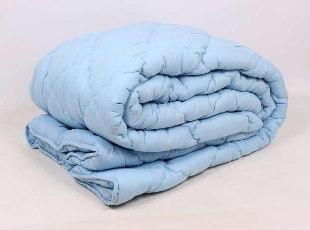 Одеяло полуторное с холофайбера Код оп35