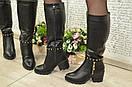 Зимние женские сапоги Размер 41 Топ продаж! Польша