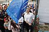 Три столичних пляжі вперше отримали відзнаку «Блакитний прапор»