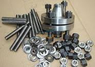 Комплект крепления для межфланцевой трубопроводной арматуры Ду 50 - 150