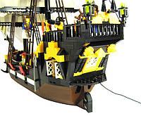 Конструктор BRICK 307Пиратский Корабль 590 деталей