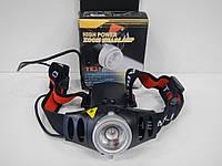 Налобный фонарь Police TK-37 Zoom