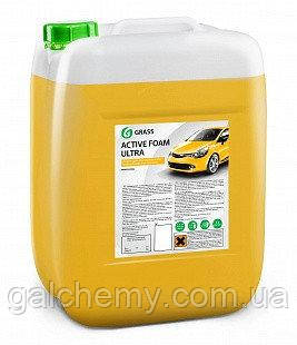 Grass Активная пена «Active Foam Ultra» 20kg