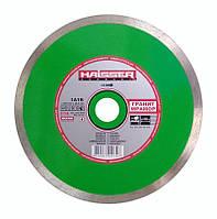 Алмазный диск Haisser 200х25,4 1A1R мрамор,гранит