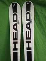 Head WC Rebels i.GSX 177 см гірські лижі, експертний карвінг, універсал 2015р