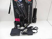 Карманный фонарик BL-Q911