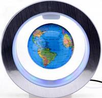 Глобус левитирующий Magnetic Floating Globe