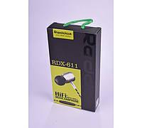 Наушники Reddax Rdx 611 Ps