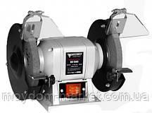 Точильный станок Forte BG1540 400Вт, 2950об/хв (44559)