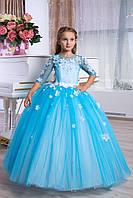 Платье выпускное детское нарядное D970, фото 1