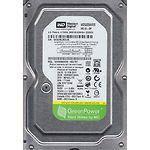 HDD WD WD5000AVDS 500GB 7200rpm 32MB S-ATA-II Refurb (11мес гар)