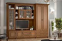 """Мебель для гостиной .Стенка """"Порто"""" (Мебель-Сервис)"""