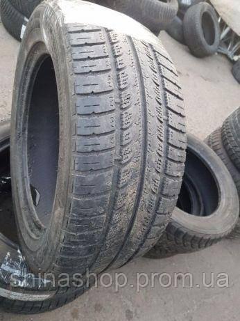 Зимние шины 215/55R16 Kumho Solus vier б/у