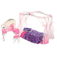 Детская мебель для кукол 2624. МО. Гарантия качества. Быстрая доставка.