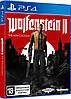 Игра Wolfenstein II: The New Colossus (PS4, русская версия)