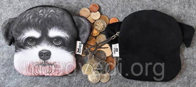 дитячий гаманець шитцу