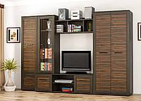 """Мебель для гостиной .Стенка """"Конго"""" (Мебель-Сервис)"""