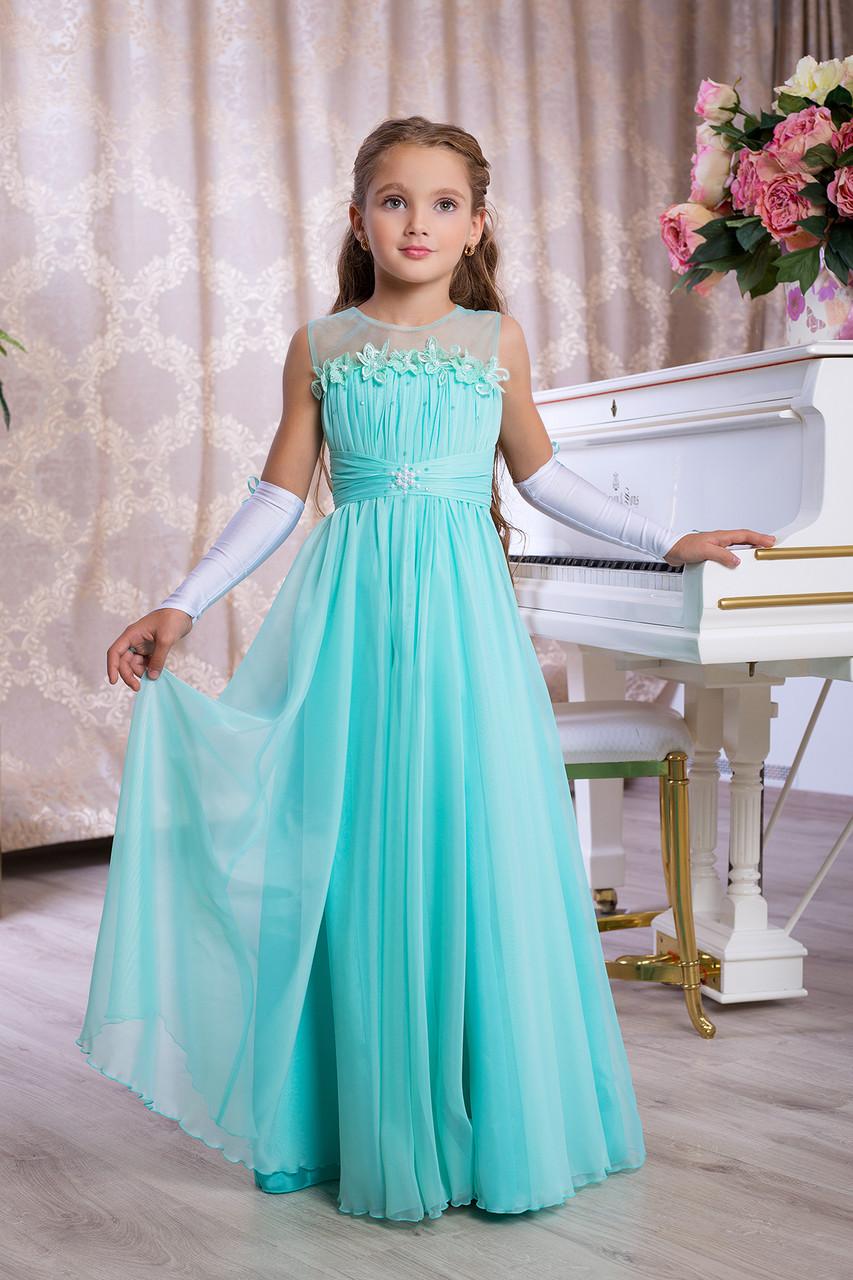 Нарядные Платья Для Девочек На Выпускной Купить
