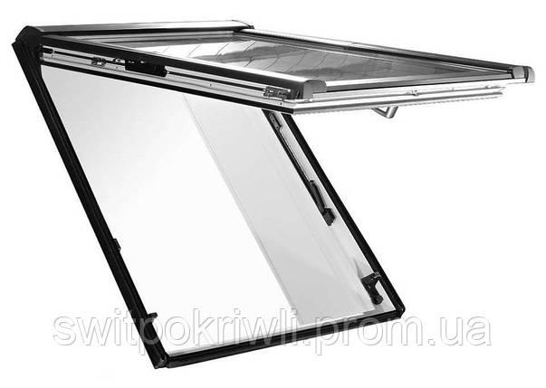 Мансардное окно Roto Designo R8, фото 2