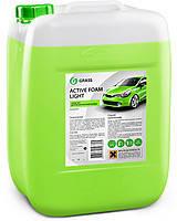 GRASS Авто шампунь для безконтактной мойки авто Active Foam Light 20kg