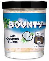 Паста Bounty with coconut flakes 200 г