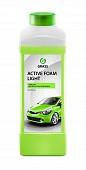 Grass Автошампунь для беcконтактной мойки авто Active Foam Light