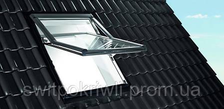 Мансардное окно Roto Designo R7, фото 2