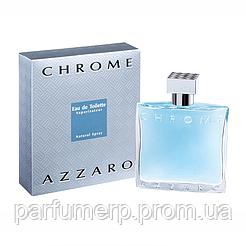 Azzaro Chrome 30ml, Мужские, Туалетная Вода, Интернет-Магазин Parisparfum.com.ua  - Оригинал!!!