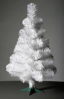 Ель Белая 100 см Искусственная Елка Пушистая Новогодняя Сосна 1 метр
