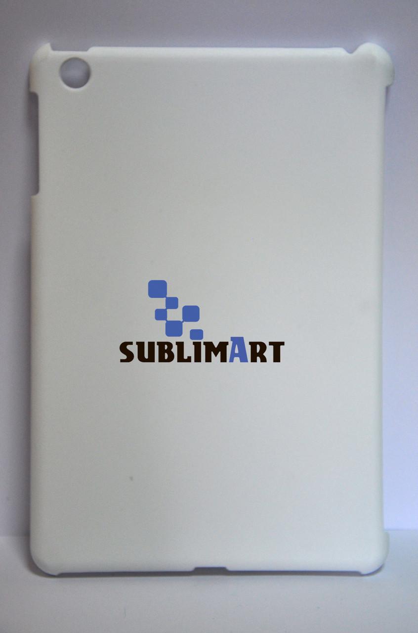 Чехол для 3D сублимации на планшете Ipad Mini мат