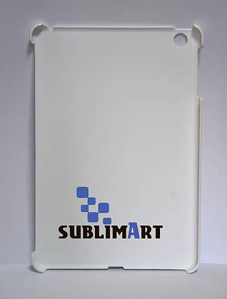 Чехол для 3D сублимации на планшете Ipad Mini мат, фото 2