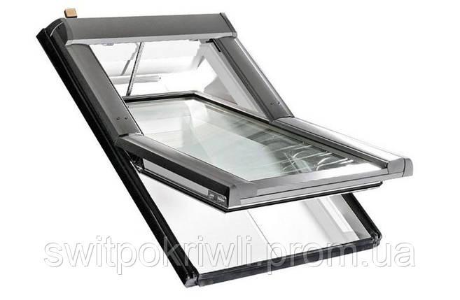 Мансардное окно Roto Designo R4, фото 2