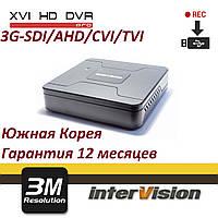 XVR-I41USB 4 канальный видеорегистратор Южная Корея.